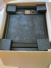 Excalibur Dehydrator 5 Tray 3526T Black Timer Thermostat New Silicone Sheet Nib