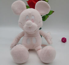 New Disney's D23 2015 Expo Exclusive Mickey Mouse Pink Plush toy