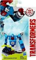 Transformers GROUNDBUSTER Robots in Disguise Legion Hasbro Action Figure