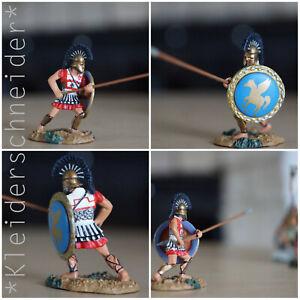 A06 Athenian Hopolite  5th Century BC  Römische Figuren Frontline