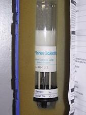 Fisher Scientific Hollow Cathode Lamp, Mo Molybdenum, pn. 14-386-101R, Non-coded