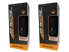 2-Pack Continental Grand Prix 4 Season 700x28 Folding Clincher Road Bike Tire