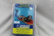DryPro Waterproof Leg Protector Size Small Full Leg FL 14 23E10 23H9