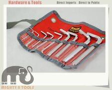11pc Cr-V Hex Allen Key Wrench Set Metric: 1.5 -12mm Super Value