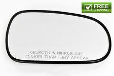 1994-2001 Acura Integra Honda Prelude Passenger Side Right Mirror Glass OEM