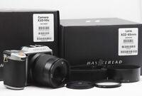EX++ in box Hasselblad X1D-50C black w/ XCD 45mm f/3.5