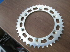 NOS Sunstar Rear Wheel 40T Sprocket Honda 1984 1985 XL350 XL350R 41201-KG0-000