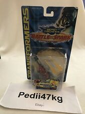 Motorcycle Drone Sealed MISB MOSC Basic Beast Machines Transformers