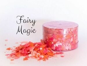 Crystal Candy Edible Flakes