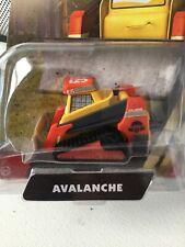 Disney Pixar Planes Fire & Rescue Mattel - Avalanche