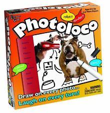 University Games Photoloco Game