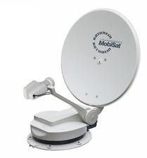 Kathrein CAP 750 MobiSet 3 Twin - Vollautomatische HDTV Camping-Sat-Antenne