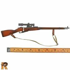 AL Soviet Female Sniper - Mosin Nagant Sniper Rifle - 1/6 Scale - Alert Line