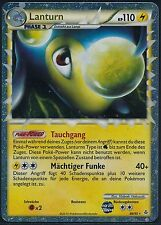 > Pokémon Card Lanturn Silverstar Prime 86/95 - Unleashed-NM