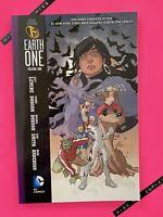 Teen Titans Earth One Vol 1 TPB DC 2015 NM