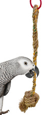 51205 Small Swing Around Bird Toy Cage Parrot Toys Conure natural foraging pet