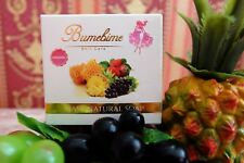 NEW 1 PCS  Bumebime soap Skin Body whitening can be very fast double white