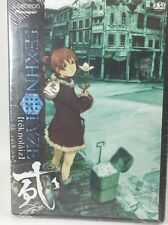 JAPANIMATION-TEXHNOLYZE V02-SPECTACLE (DVD) ANAMOR WS/ENG/JAP ENG SUB    DVD NEW