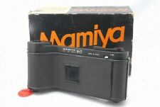 Mamiya 6x9 Roll Film Back Holder Adapter press *M691100