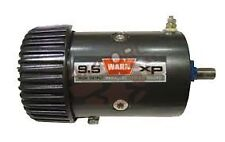 Warn 68608 6HP winch motor suits 9.5XP, M8274 High Mount, XD9000 upgrade motor