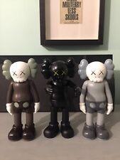 3 x Kaws Companions 8' Set