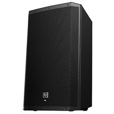 "EV Electro-Voice ELX200-15P 15"" 1200W Active PA Speaker or Monitor 3Yr Warranty"