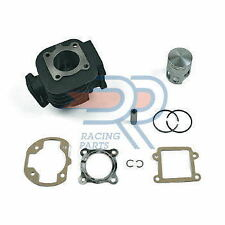 KT00112 GRUPPO TERMICO CILINDRO TOP DR Piaggio NRG Power PureJet 50 2T-IE 10 11
