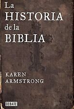 HISTORIA DE LA BIBLIA/ THE BIBLE