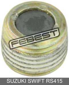 Oil Casing Drain Plug For Suzuki Swift Rs415 (2003-2010)