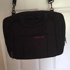 CODi CT3 Laptop Case Checkpoint Friendly Mint Condition Shoulder Strap