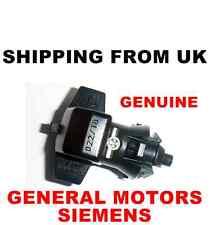 GENUINE GM al di fuori dell' aria ambiente sensore di temperatura Vauxhall Astra Mk3 F / Mk4 G
