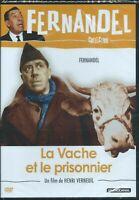 DVD : La vache et le prisonnier - Fernandel - NEUF