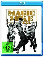 Magic Mike XXL [Blu-ray] von Jacobs, Gregory | DVD | Zustand sehr gut