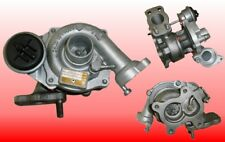 Turbolader KKK Citroen C1 C2 C3 Xsara 1.4 HDi DV4TD 40kw 50Kw 54359880009