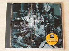 Kenny Clarke Francy Boland Big Band/Three Latin Adventures/1995 CD Album
