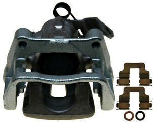 Disc Brake Caliper-Friction Ready Non-Coated Rear Right fits 08-09 Saturn Astra