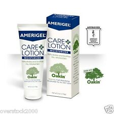 Amerigel Care Lotion  Diabetics Xerosis Eczema Dry Skin Dry Athletes Foot