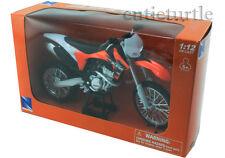 New Ray 2011 KTM 350 SX-F Dirt Bike 1:12 Diecast Orange 44093