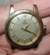 VINTAGE OMEGA AUTOMATIC BUMPER WATCH WORKING