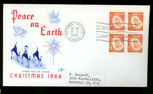 PKStamps - World Wide Covers & Cards - Canada - Actual Item