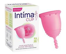 [Ref:3064606] INTIMA Cup, Coupe Menstruelle Taille 2 Flux Abondant