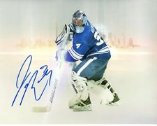 JAMES REIMER signed autographed NHL TORONTO MAPLE LEAFS photo