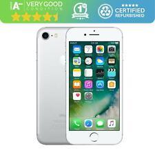 "Apple iPhone 7 UNLOCKED Smartphone   4.7"" - 32GB- 4G   Silver"