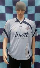Dublin GAA 2009-2010 (Autographed) O'Neills Gaelic Football Shirt (Adult Medium)