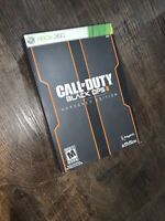 Call Of Duty Black Ops 2 Collectors Hardened Edition