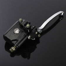 """7/8"""" MOTORCYCLE HYDRAULIC BRAKE MASTER CYLINDER CLUTCH LEVER FOR HONDA RIGHT"""