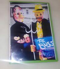 THE BLISS  007 DVD standard uncut edition horror splatter extreme rare gore