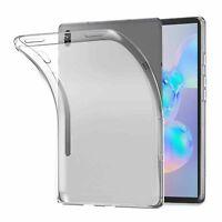 Silicone Cover Pour Samsung Tab S6 SM-T860 T865 Coque Étui Housse de Protection