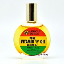 African Queen Pure Vitamin E Oil 28000 Iu