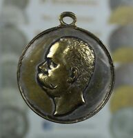 DN Medaglia Umberto - 1901 Pellegrinaggio al Pantheon  A291-1721